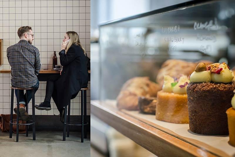 کافه های سیدنی