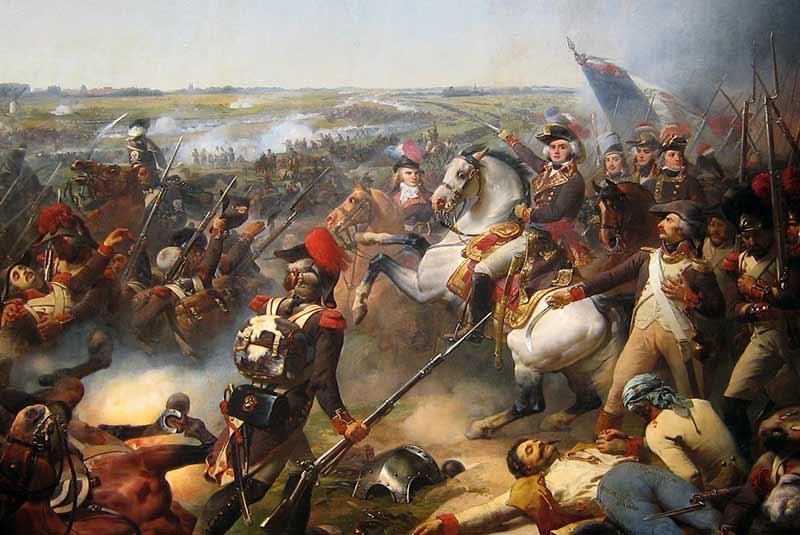 انقلاب فرانسه