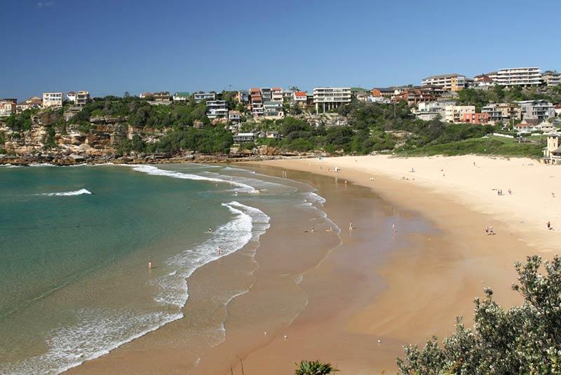 سواحل سیدنی