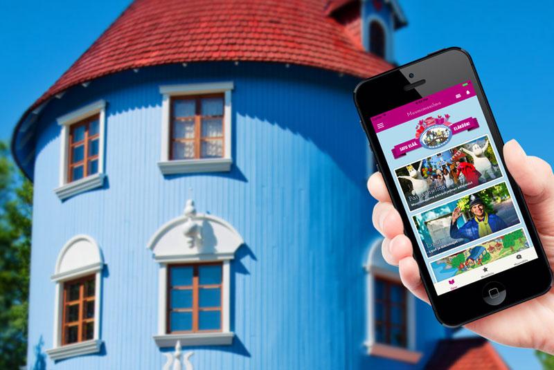 اپلیکیشن سفر فنلاند