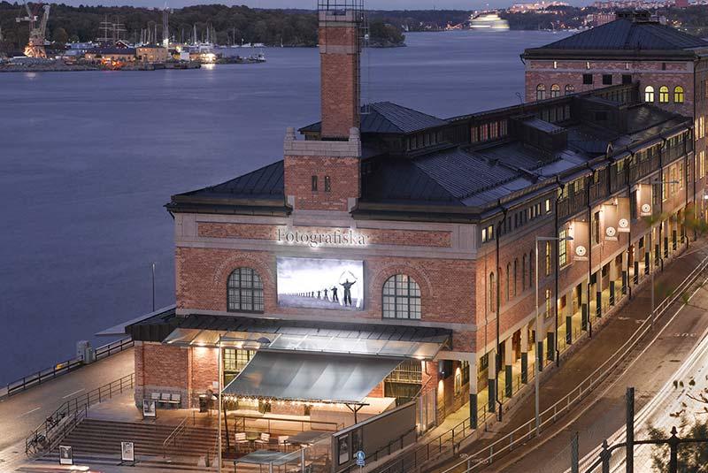 موزه های استکهلم