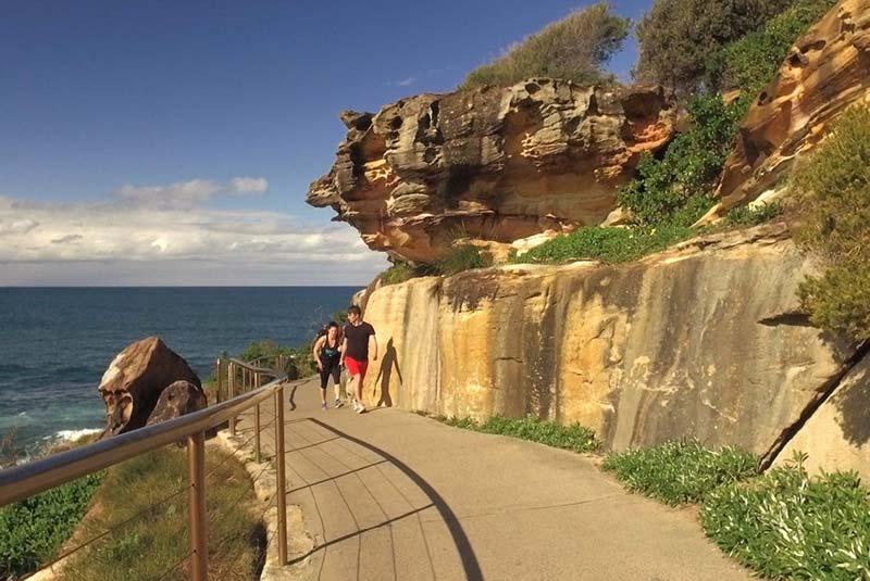 سواحل استرالیا