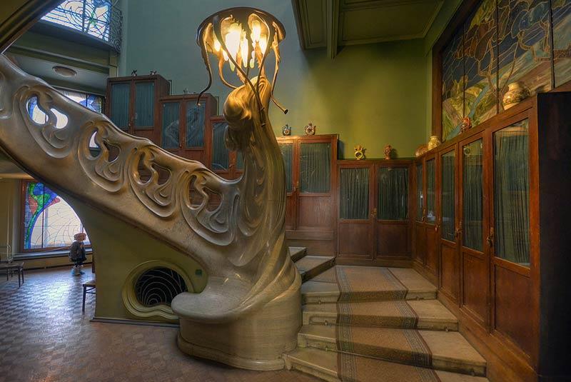 موزه خانه گورگی