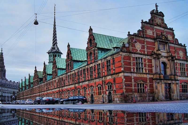 کپنهاگ