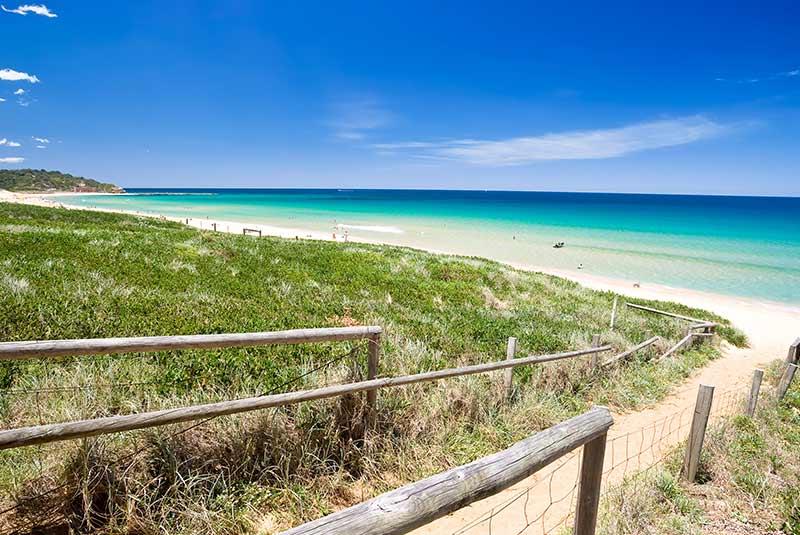 ساحل سیدنی