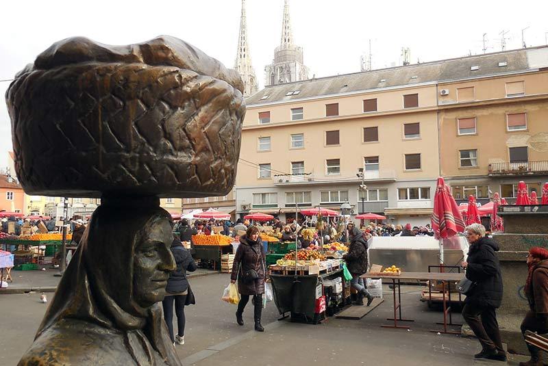 بازار دولاس زاگرب