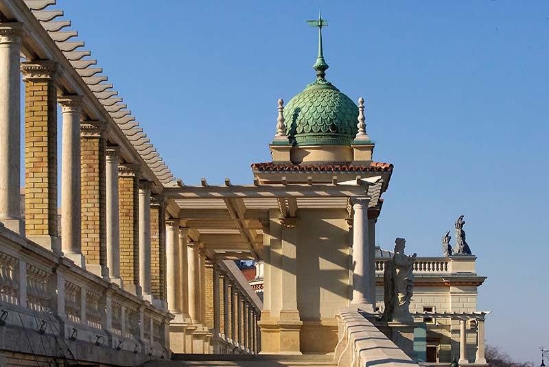 معمری بوداپست