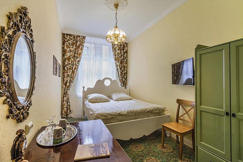 هتل های ارزان سن پترزبورگ