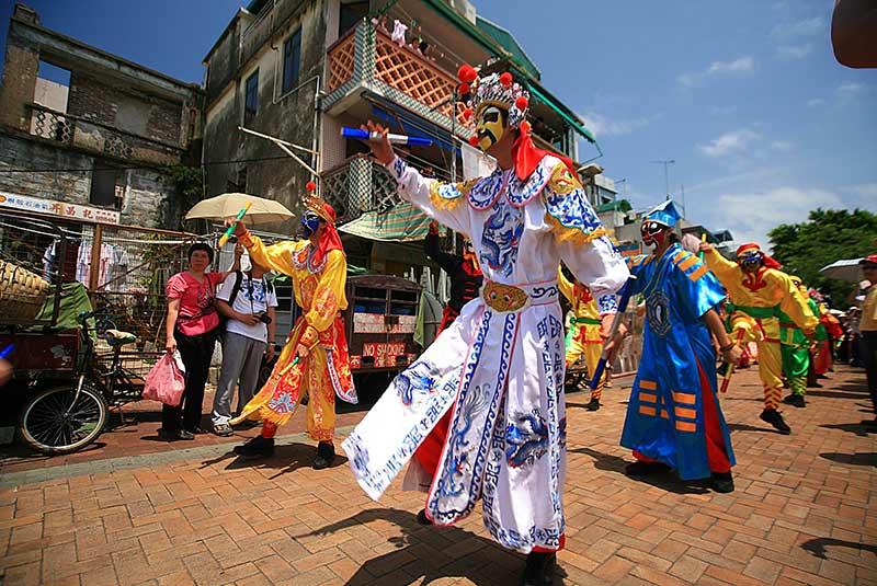 فستیوال چنگ چو