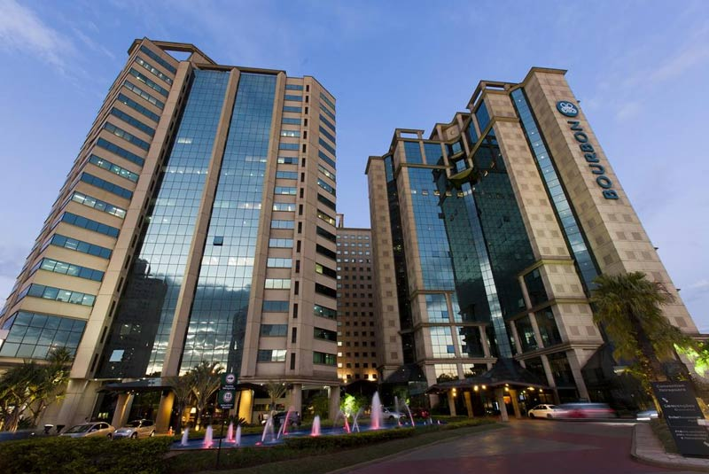 هتل های ارزان سائوپائولو