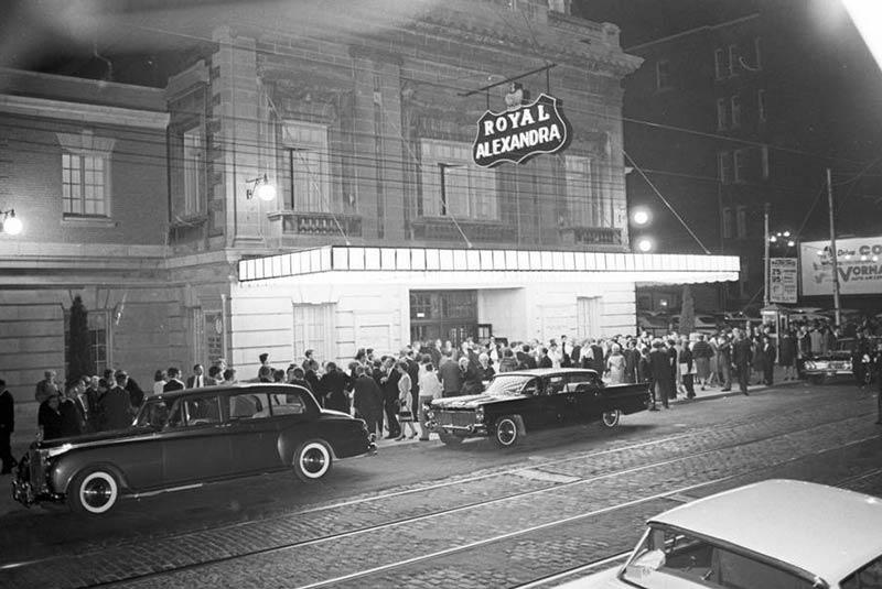 رویال الکساندرا تئاتر