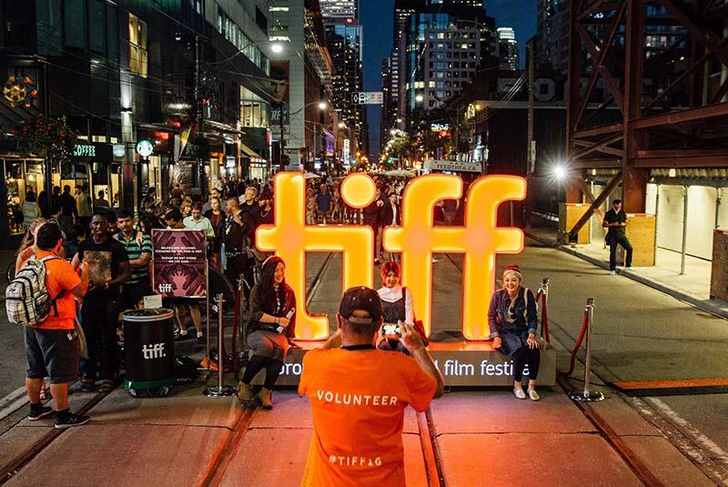 فستیوال های کانادا