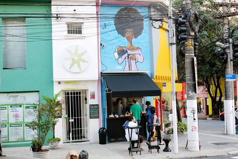 بهترین قهوه سائوپائولو