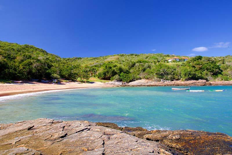 سواحل ریو دوژانیرو