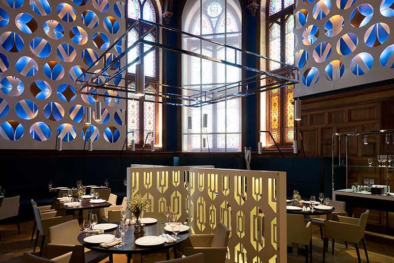 رستوران های قدیمی مسکو