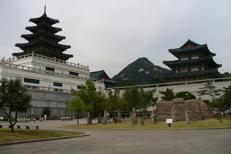 موزه های رایگان سئول