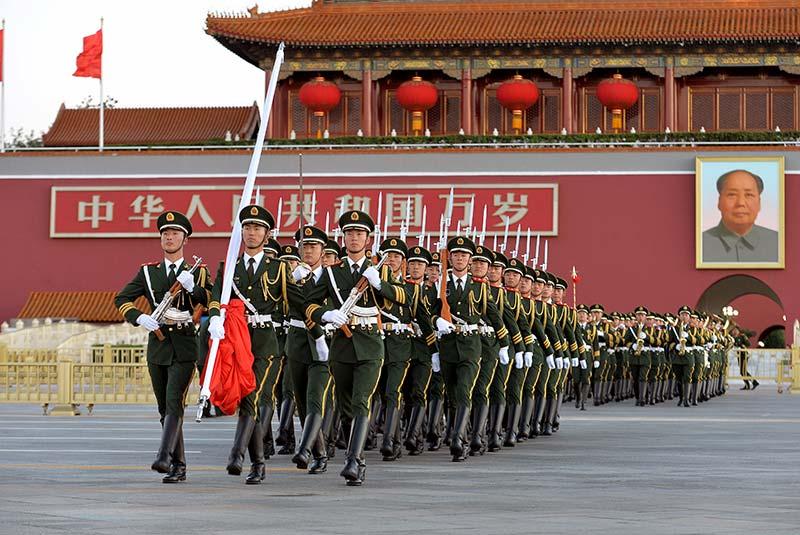 روز ملی چین