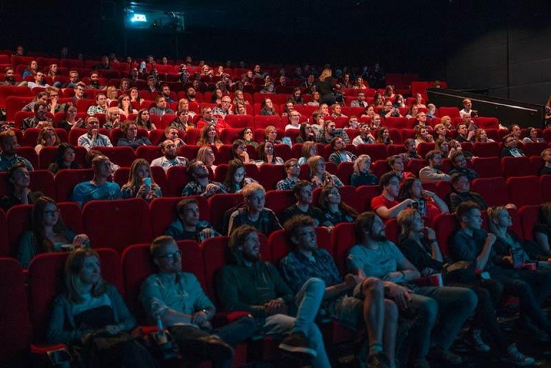 سینمای خانه هنر بروکسل