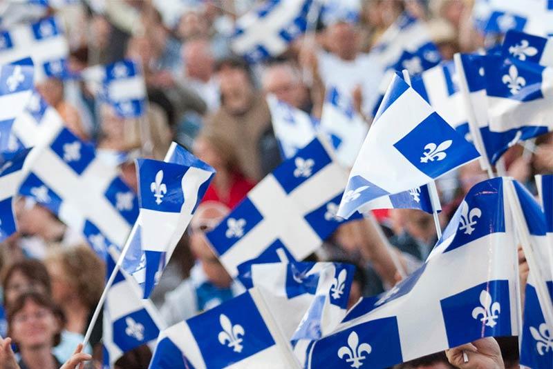 فرانسوی های کانادا