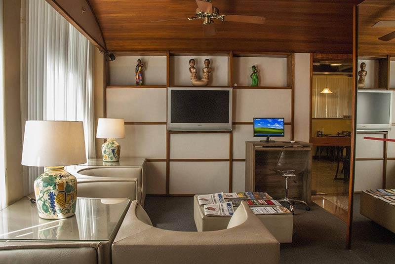 هتل آپا ریودوژانیرو