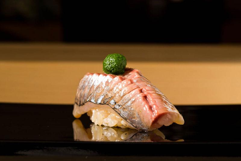 بهترین رستوران های سوشی توکیو