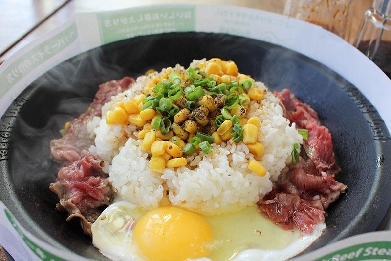 رستوران های توکیو