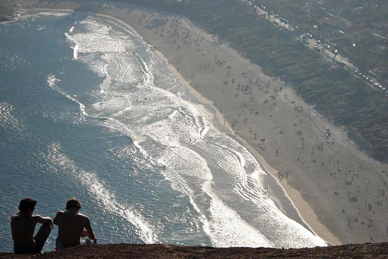 سواحل ریودوژانیرو