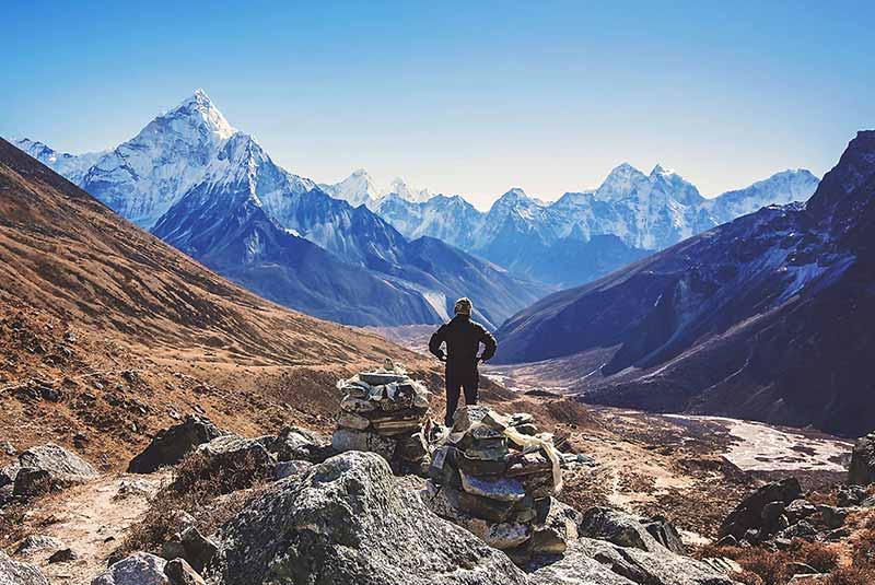 نکات سفر به نپال
