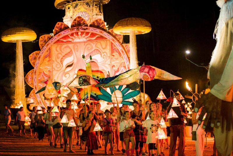 فستیوال قومی ووفرد