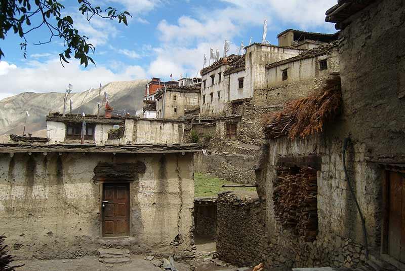 آپر دوپلو نپال