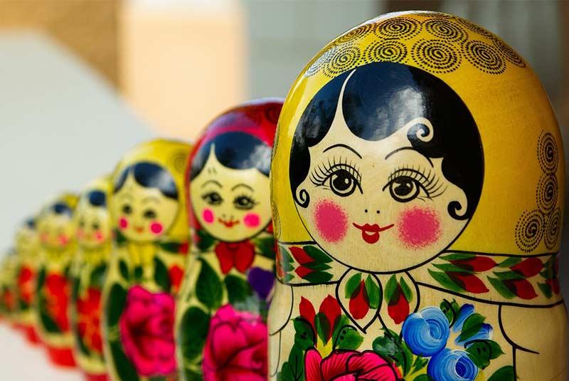 موزه سوغات مسکو