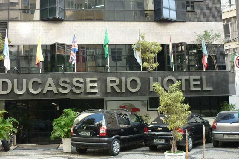 هتل های ارزان ریودوژانیرو