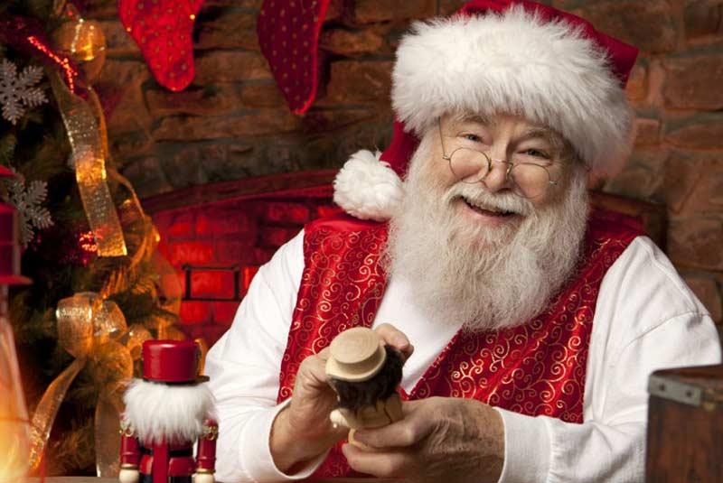 بابانوئل کانادایی