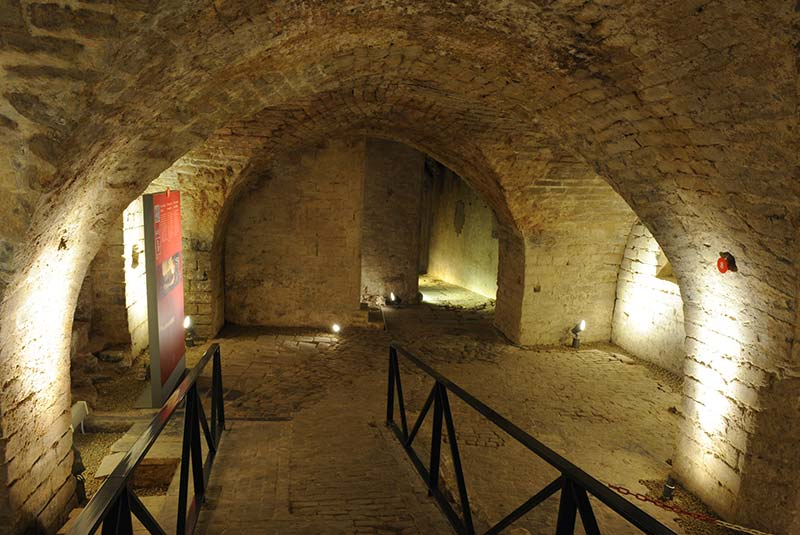 قلعه کودنبرگ بروکسل