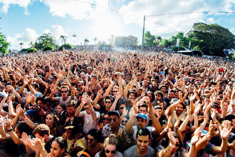 فستیوال آدلاید