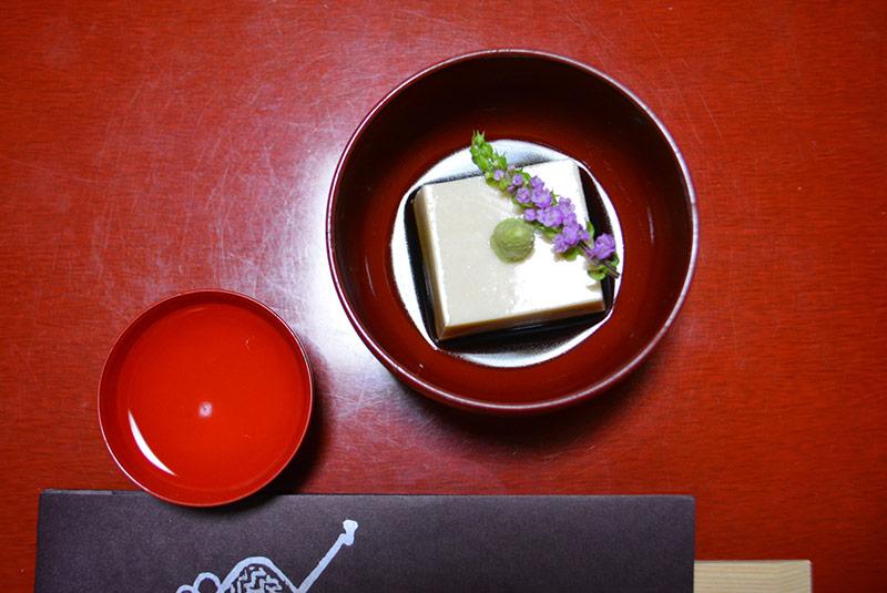 رستوران ژاپنی