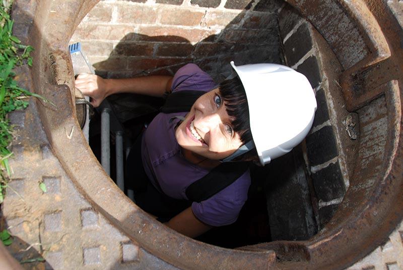 تونل های کیپ تاون