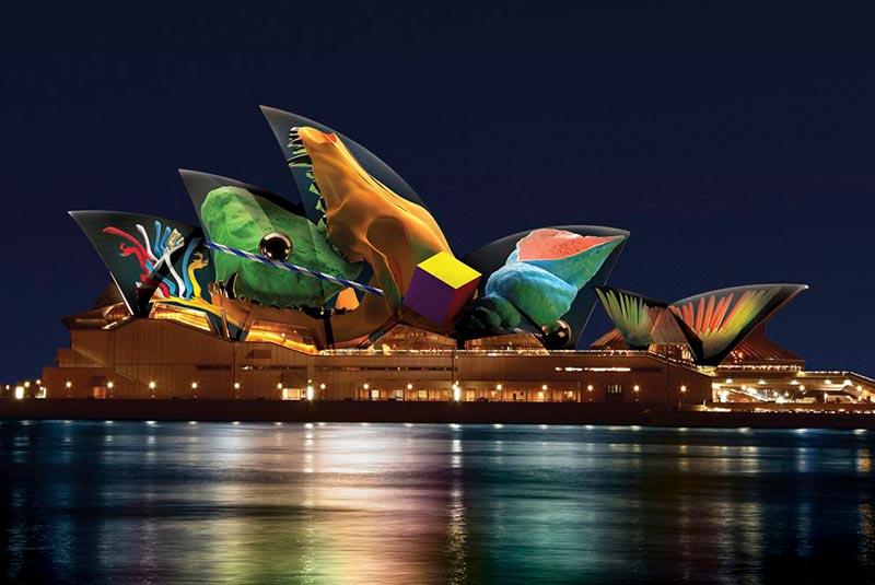 فستیوال ویوید سیدنی