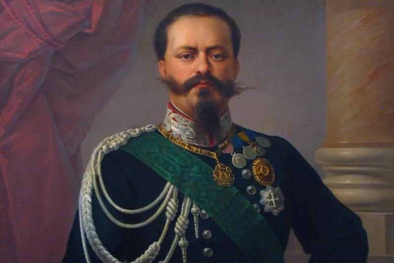 ویکتور امانوئل دوم
