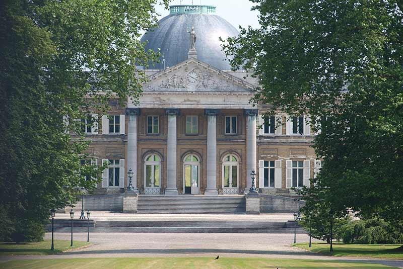 کاخ بروکسل