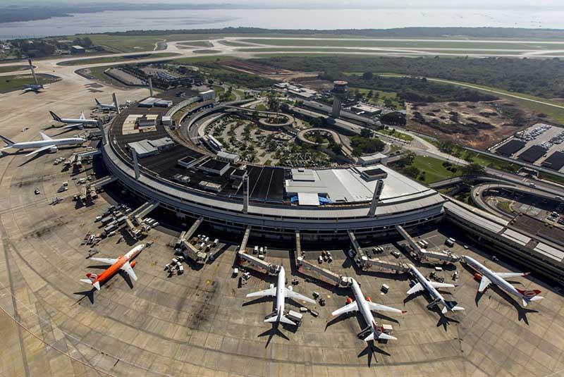 فرودگاه ریو