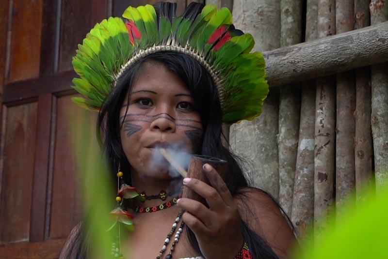 قبیله های ریودوژانیرو