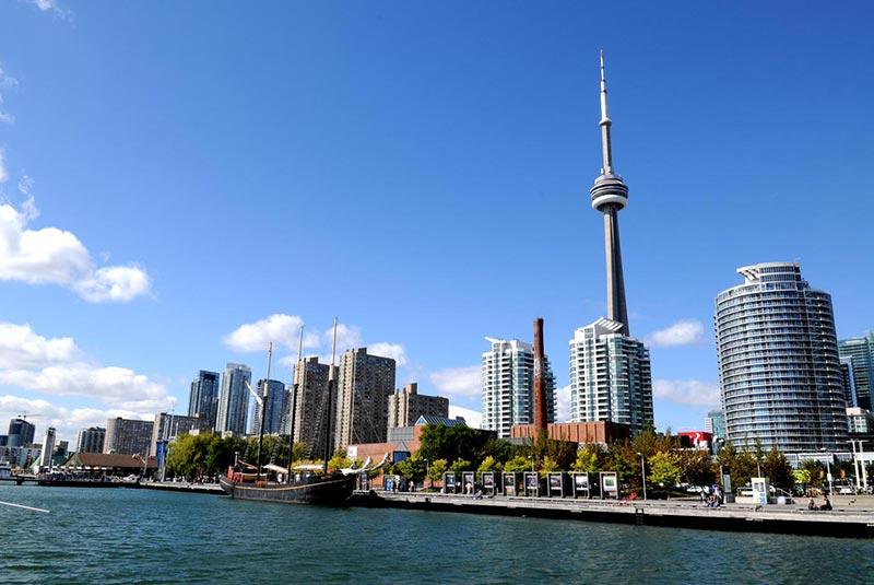 نکات سفر به کانادا