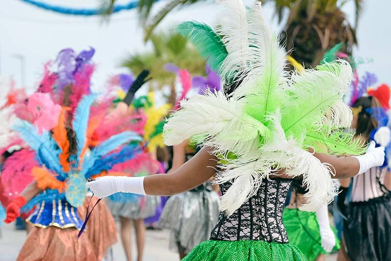 فستیوال های کوبا