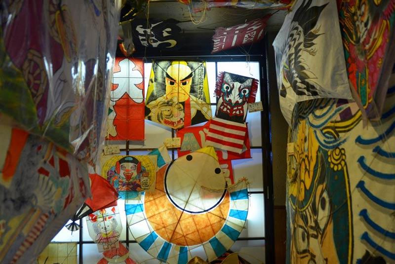 موزه کایت توکیو