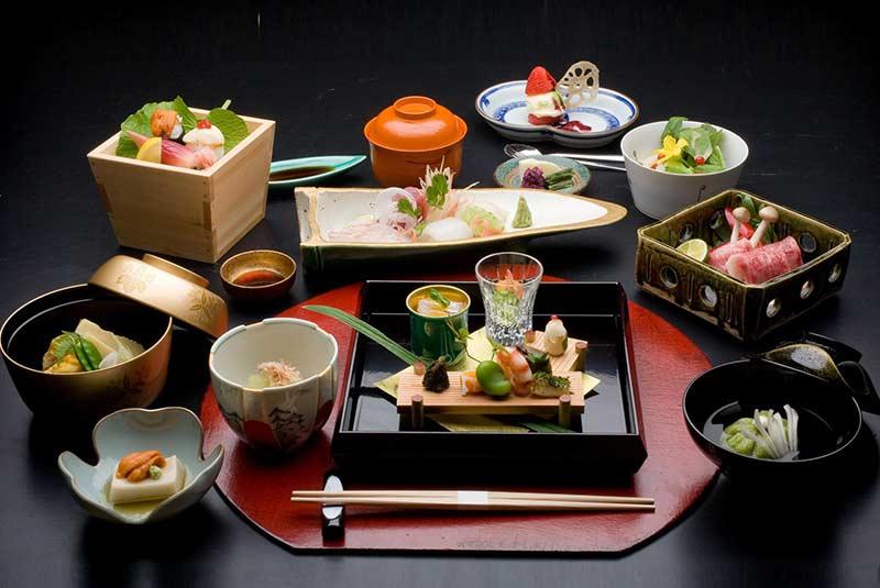 ناهار ارزان در کیوتو