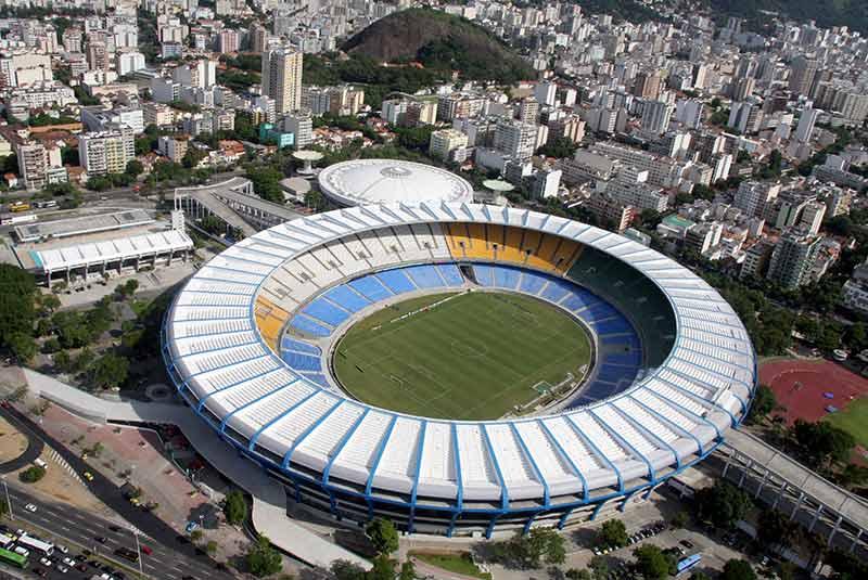 استادیوم ریو