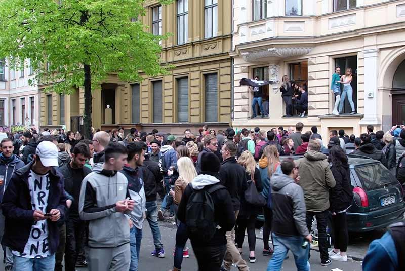فستیوال های آلمان