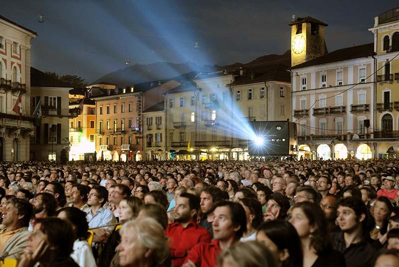 فستیوال فیلم سوئیس