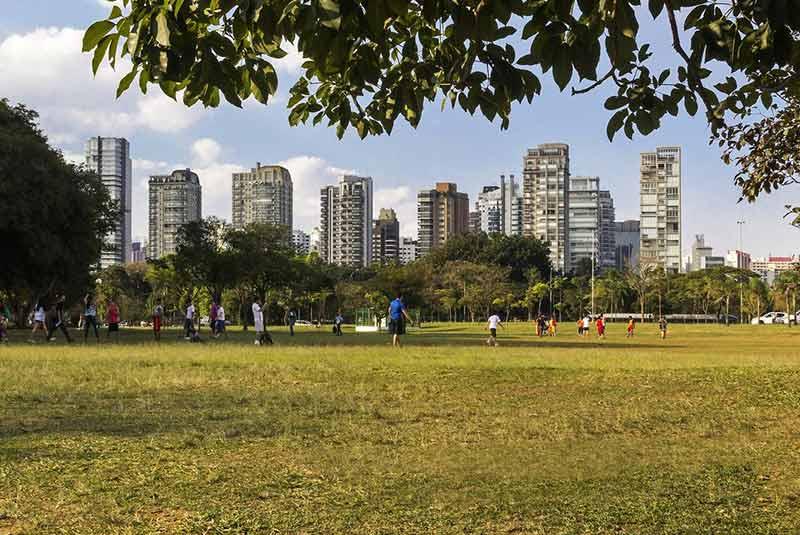 آب و هوای سائوپائولو